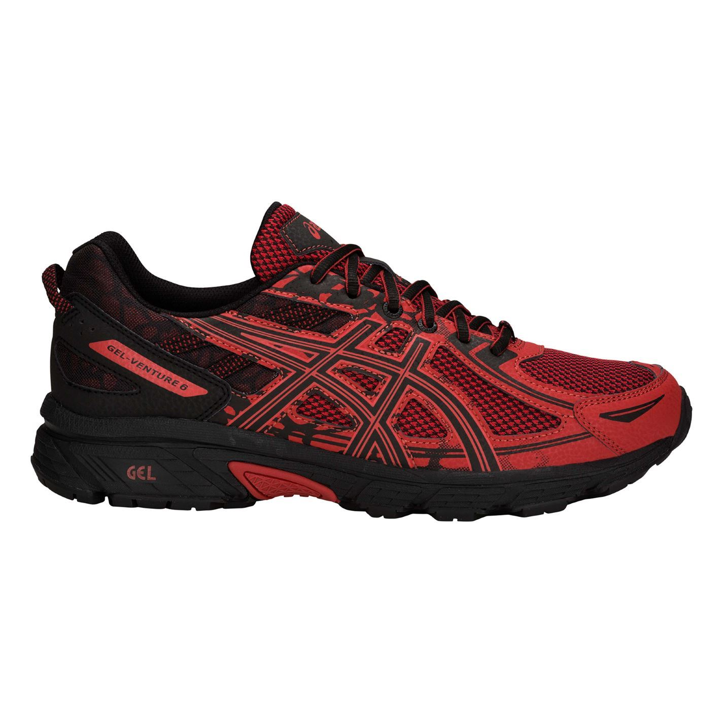 Asics  Herren Gel Venture 6 Trail Running Schuhes Schuhes Running 0a8d51