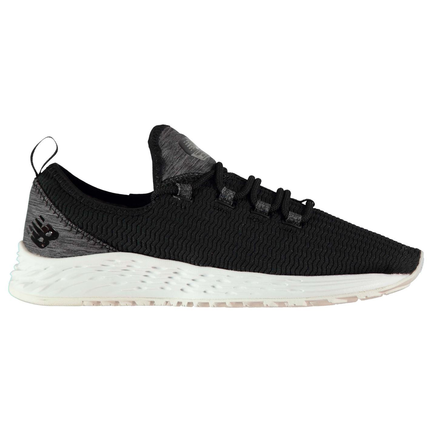 New Balance Womens Aria Knit Trainers Runners Lace Up Knit Aria Knitted 9e5b58