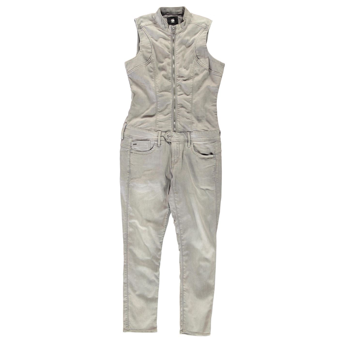 9734ab85ec6 Image is loading G-Star-Womens-D0104-Jumpsuit