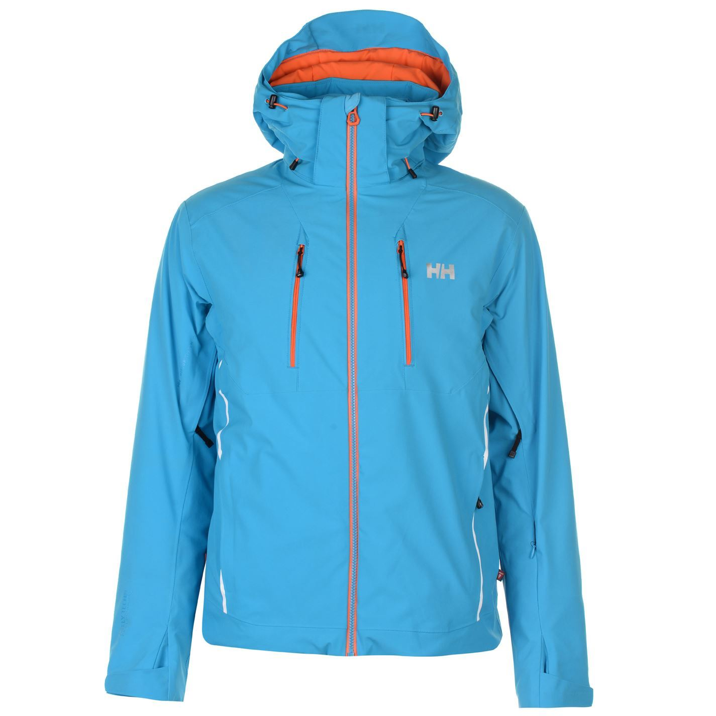 Details about Helly Hansen Mens Alpha 2.0 Ski Jacket Hooded Top Coat  Waterproof Windproof Warm c562e5fa7d495