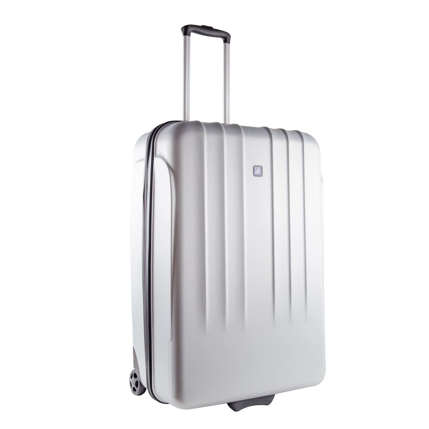 Kangol Unisex Hard Suitcase Shell  498f045e5
