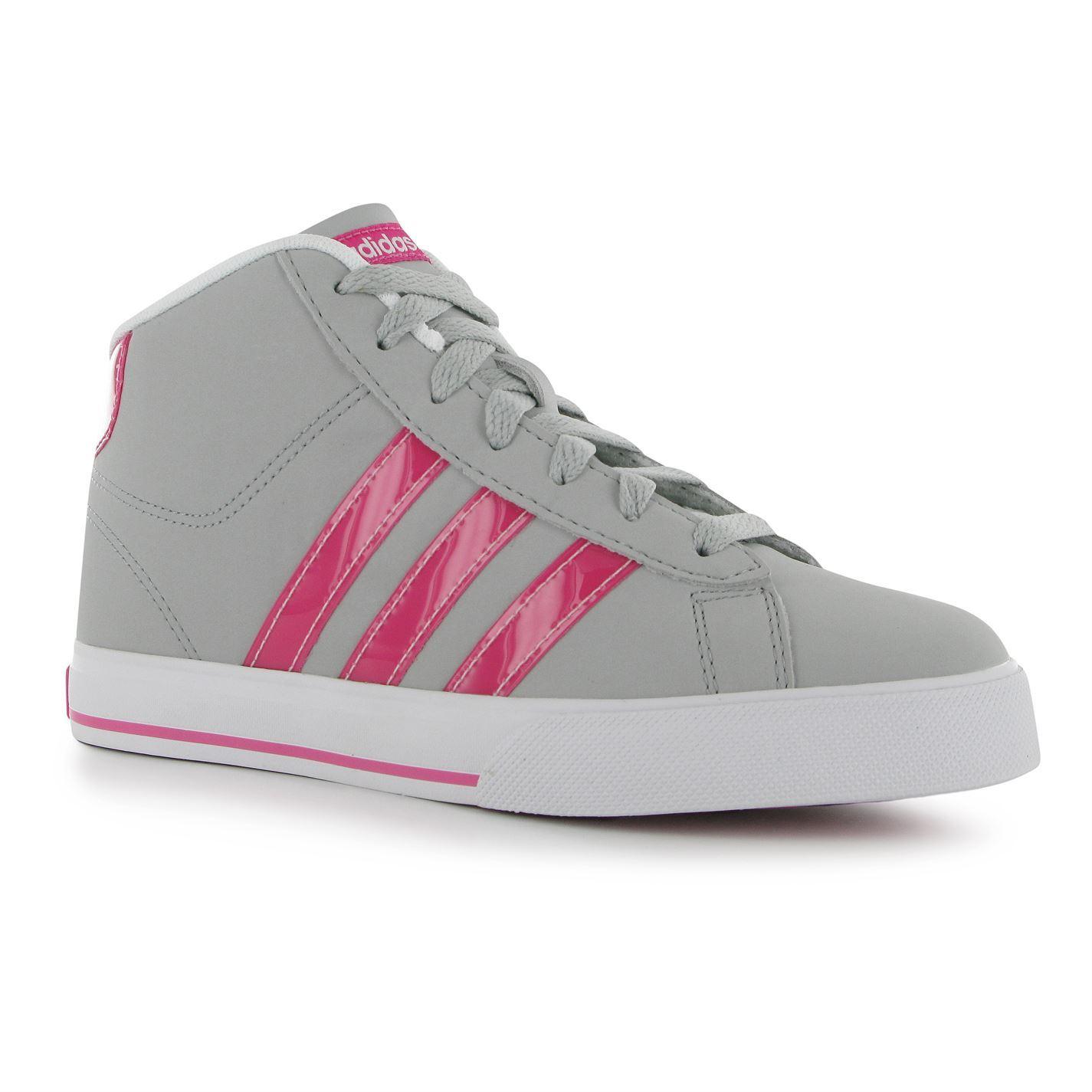 adidas girls trainers 1.5