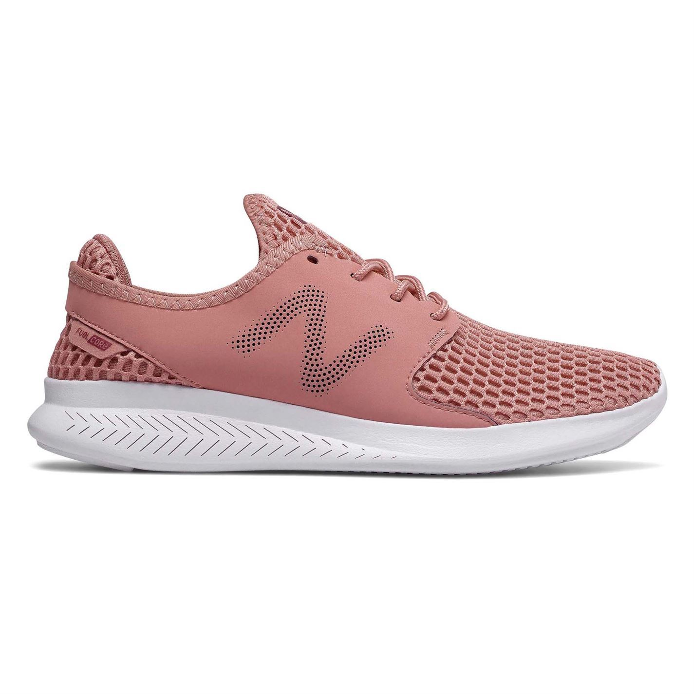 Womens Trainers New Balance Fuel Coast Trainers Womens Runners Lace Up New 858074
