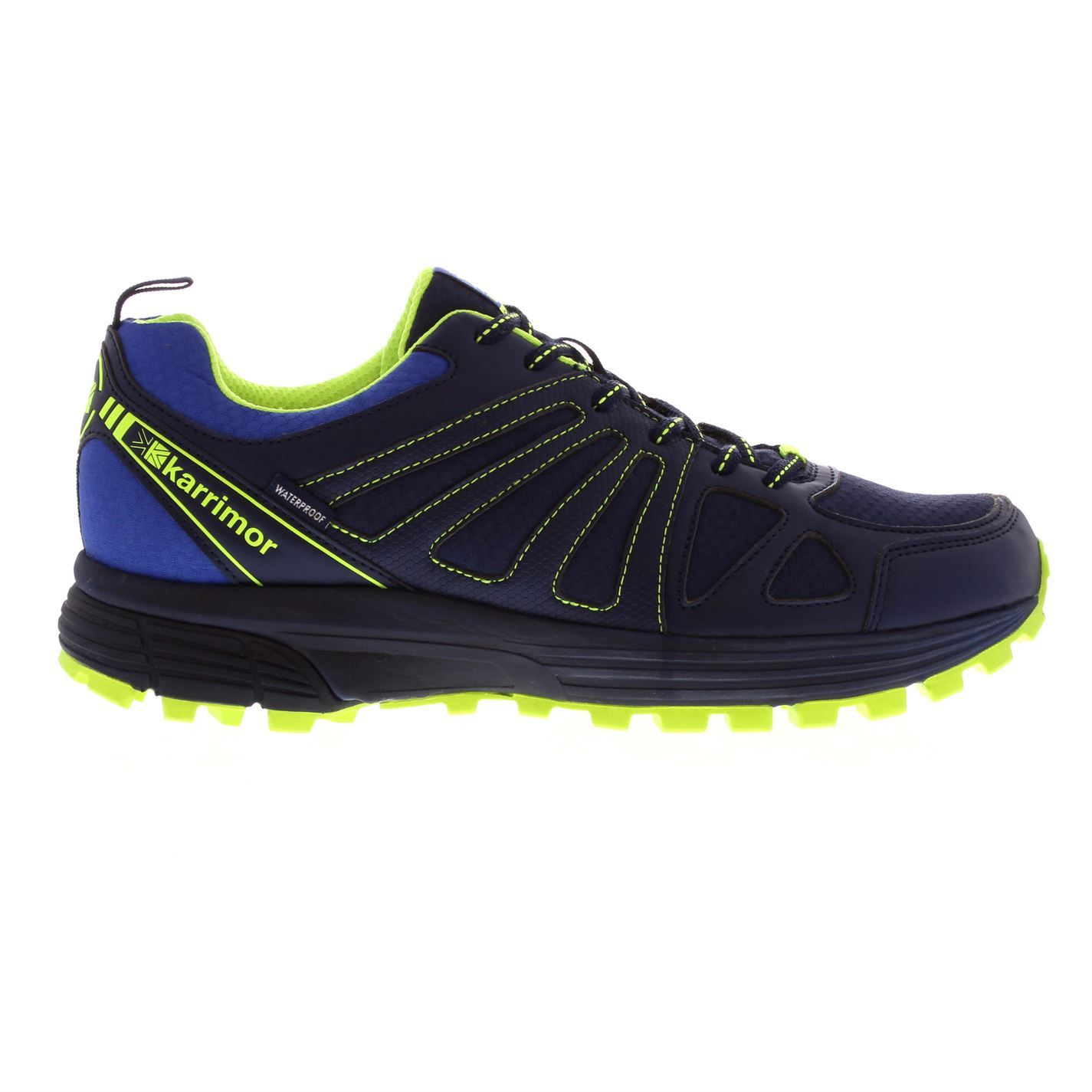 Waterproof Trail Running Shoes Amazon