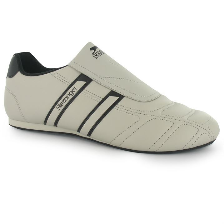 men's adidas slip on trainers
