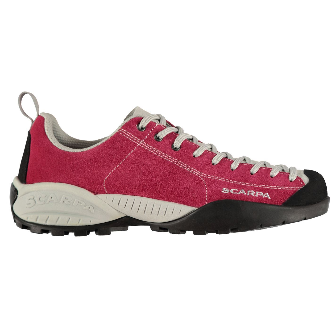Scarpa Damenschuhe Mojito Walking Schuhes Waterproof Lace Up Breathable Padded Padded Padded Ankle 1bce29