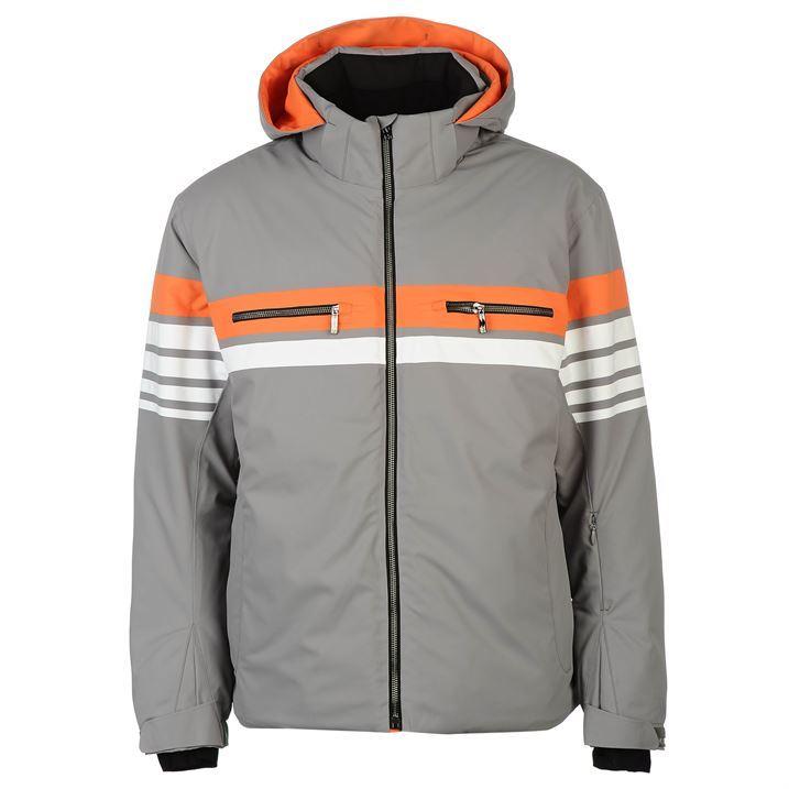 Descente-Mens-Editor-Insulated-Ski-Jacket-Waterproof-Insulation-Warm-Thumb-Loops