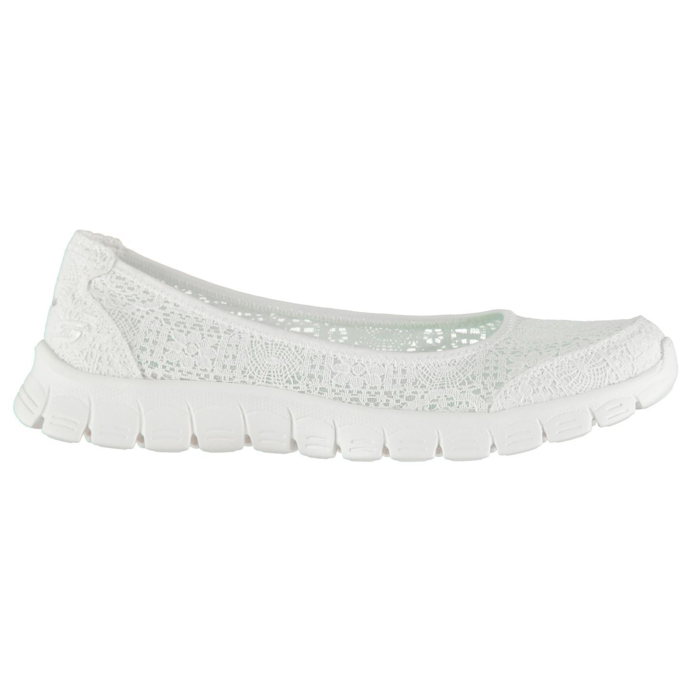 Skechers B Damenschuhe EZ Flex 3 B Skechers Slip On Trainers 10b6f0