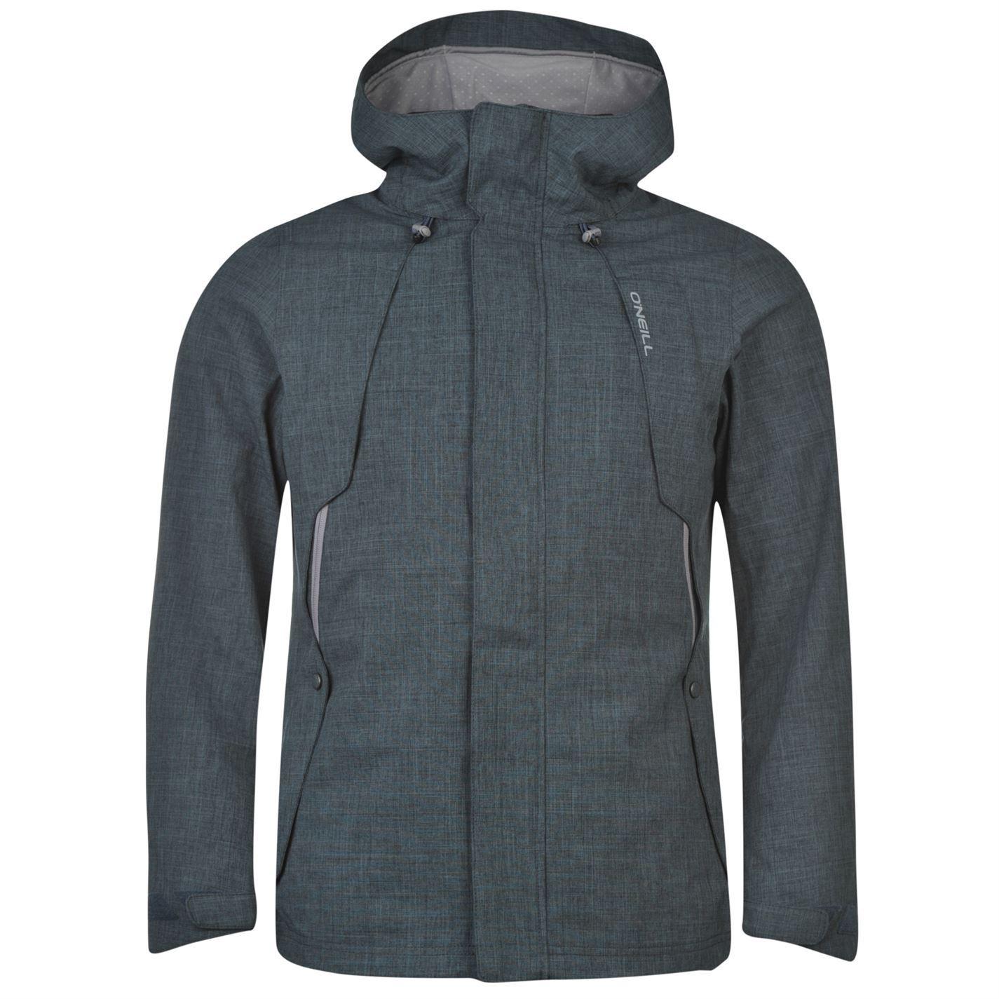 29a42d8cdc542 ONeill Womens Rainbow Ski Jacket Coat Top Long Sleeve Waterproof ...