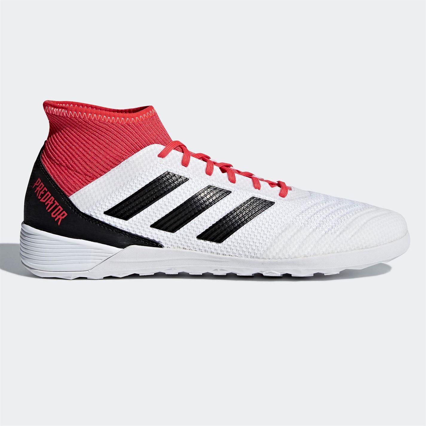 Adidas Predator as tango en hombre 's Indoor Football Boots White