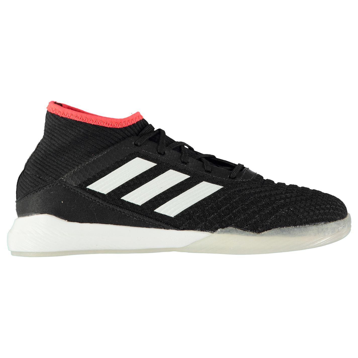 Adidas Uomo predatore tango scarpe da calcio stalloni formatori sport
