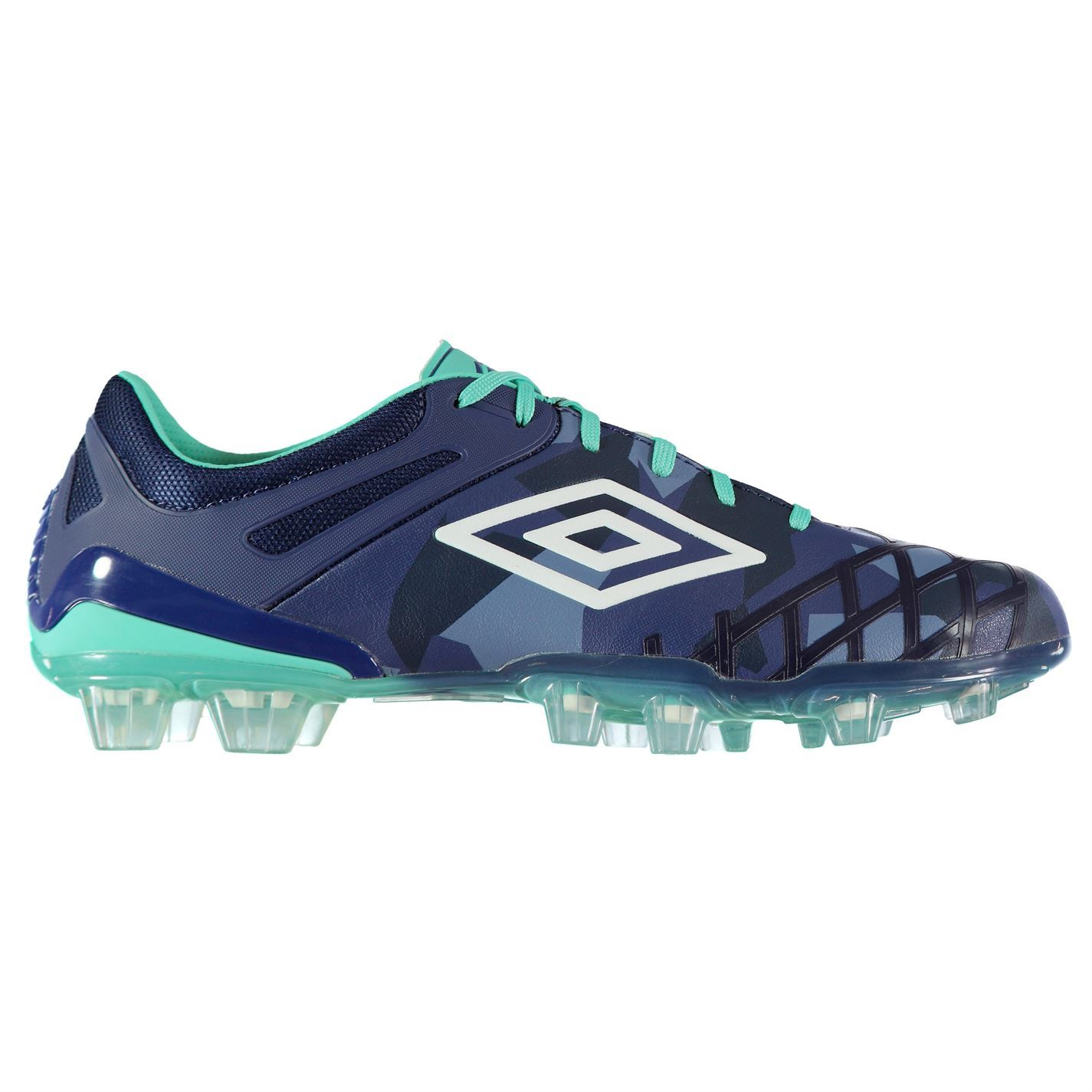 Umbro   Umbro Herren Gents UX 2.0 Pro HG Football Stiefel Schuhes Footwear Laces Fastened b22d83