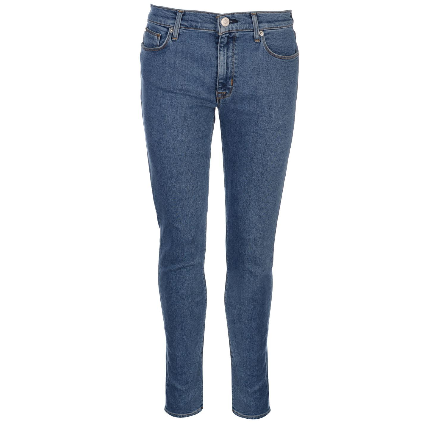 Hudson-Jeans-Womens-Nico-Skinny-Pants-Trousers-Bottoms