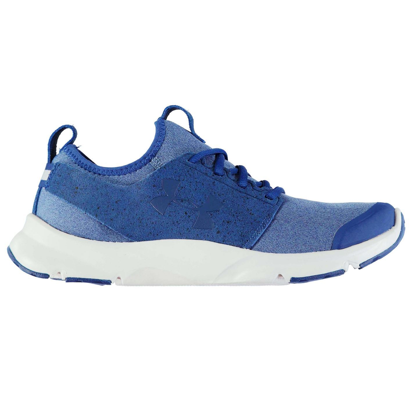 Under Armour  Footwear Uomo Gents Drift Trainers Schuhes Footwear  Laces Fastened edacc4