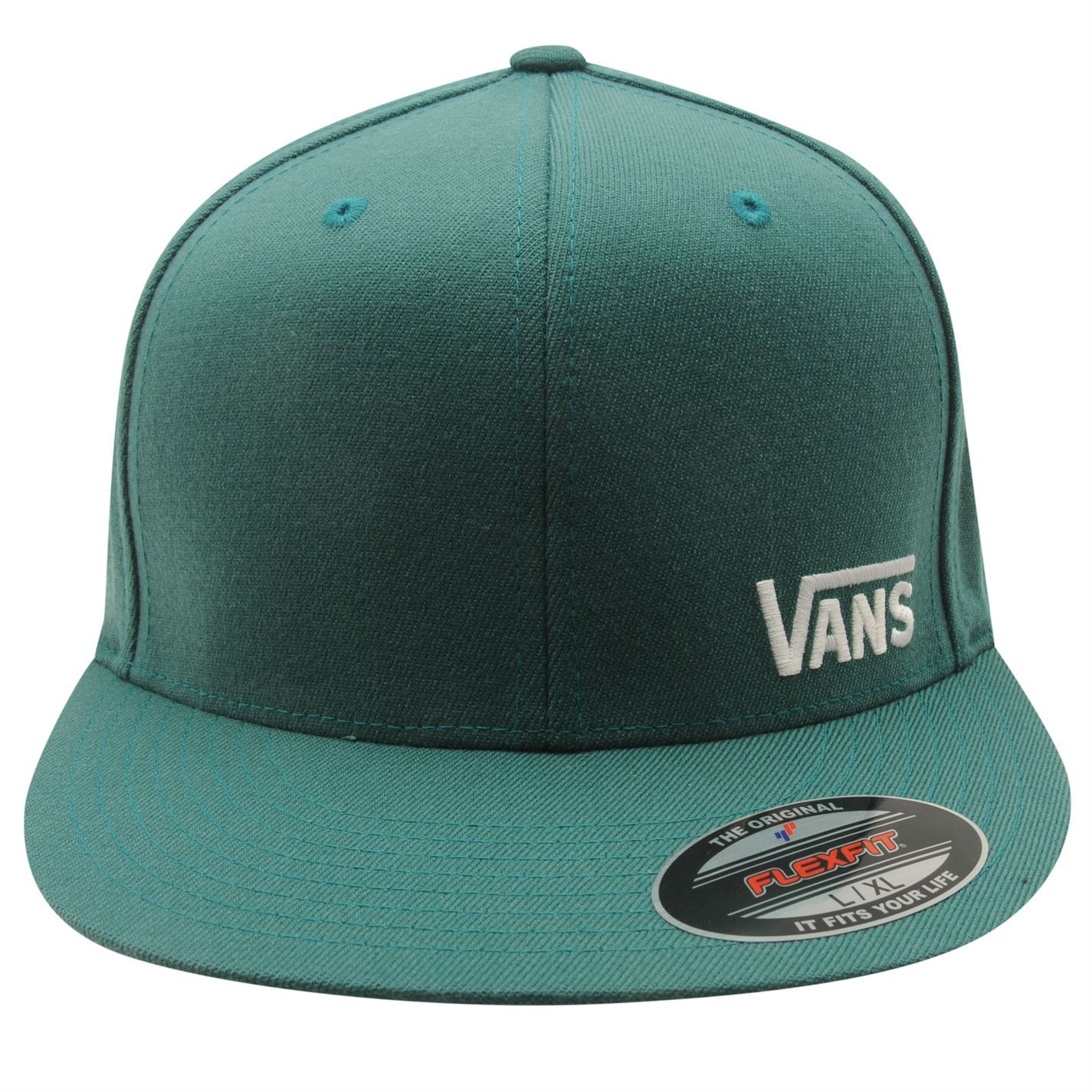 b73cb8ca Vans Mens Splitz Caps Baseball Hats Sports Headwear Accessories | eBay