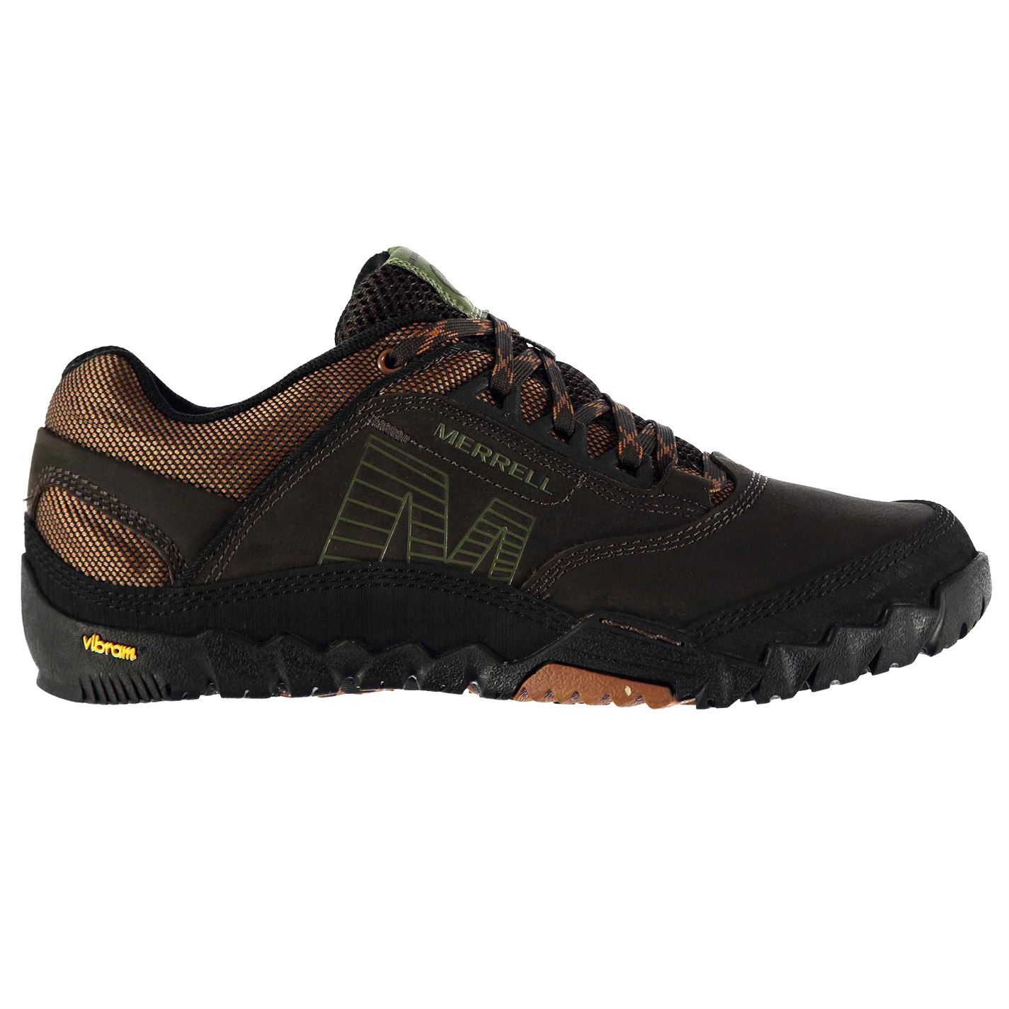Merrell Annex Walking Shoes Sale