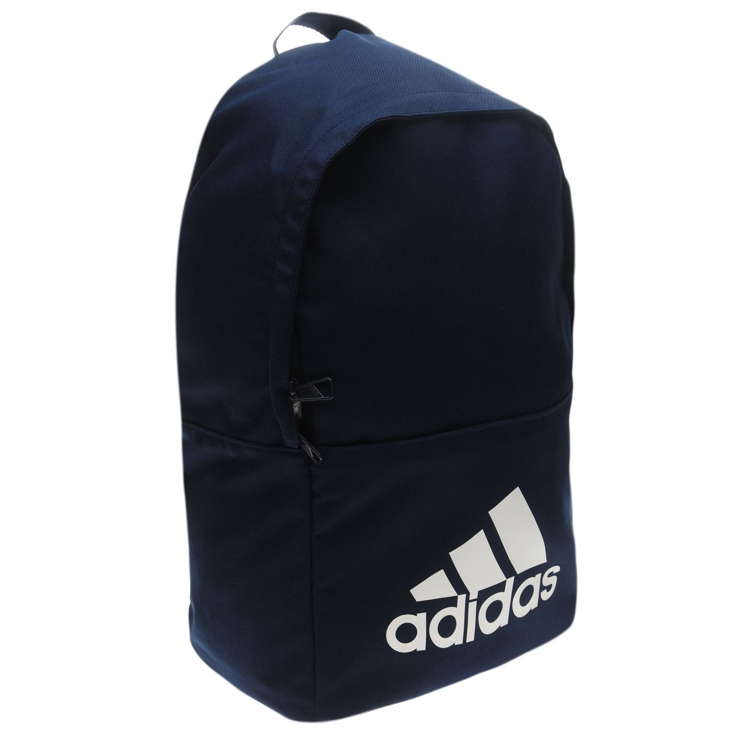 adidas Power Back Pack Travel Luggage Everyday Casual Bag Accessories Navy  One Size 713008. About this product. Picture 1 of 2  Picture 2 of 2 6db0527588b28