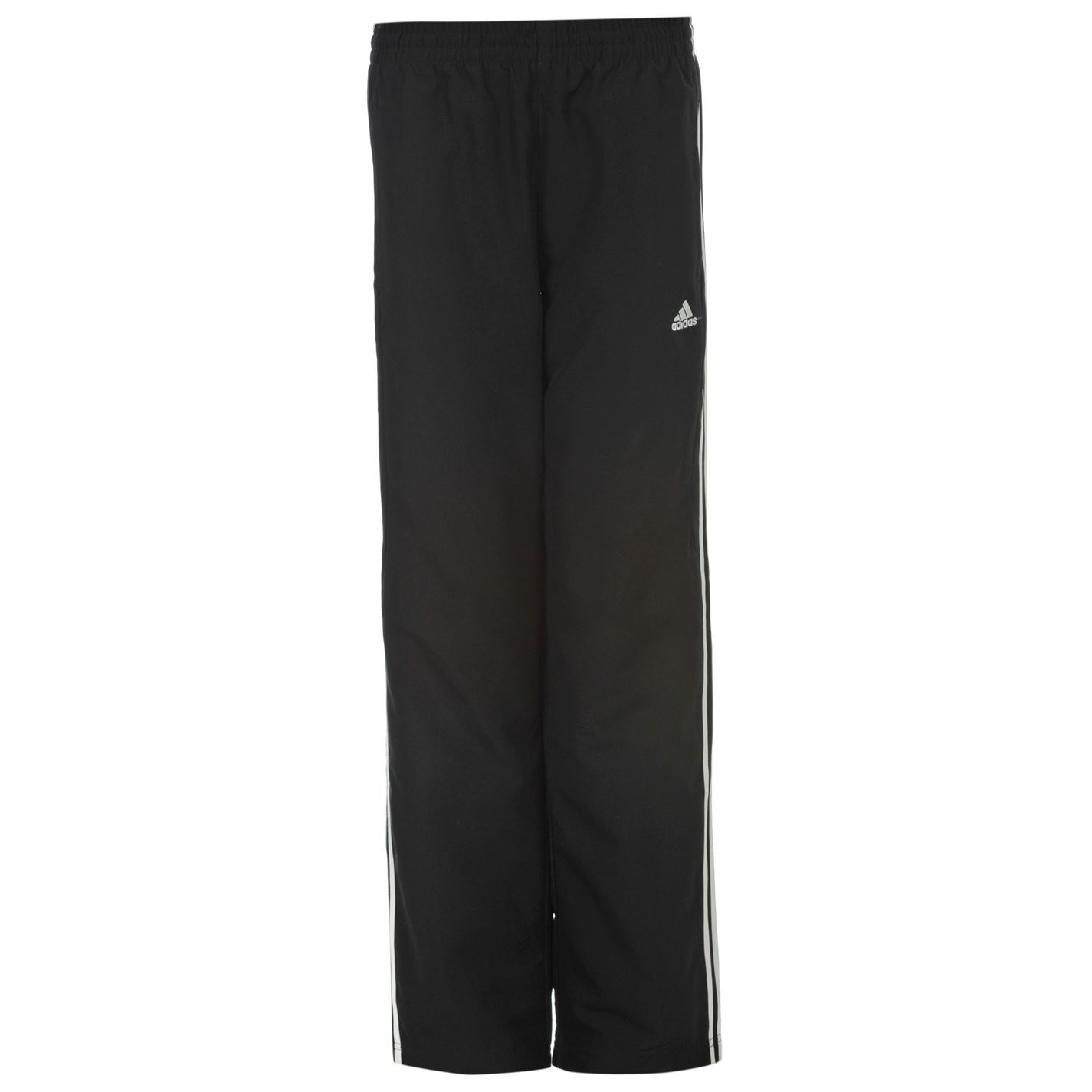 Pantalon de jogging adidas Samson 2 Junior Doublure en mesh Casual Garçons Enfants