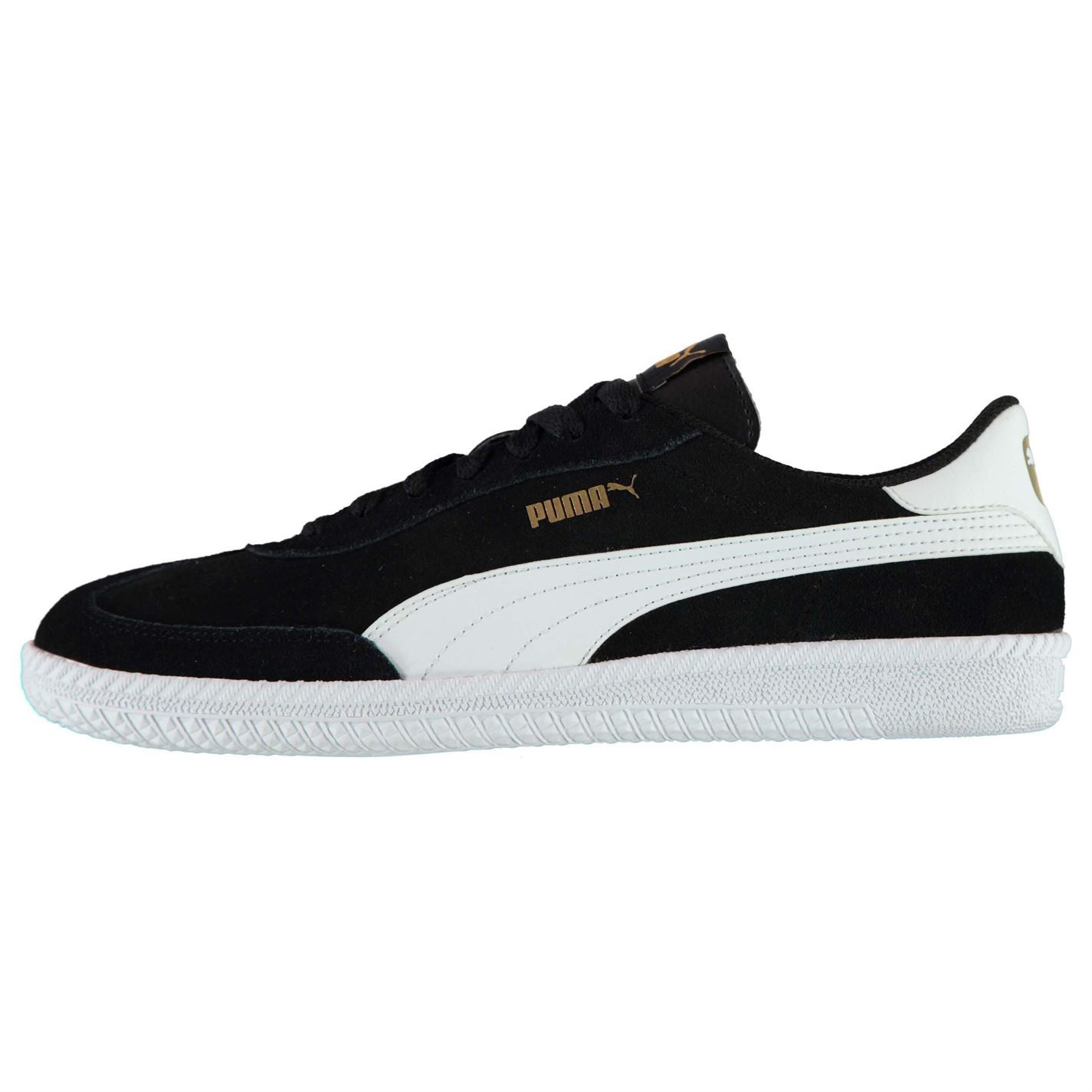 ab4642d91 Puma Mens Astro Cup Suede Trainers Shoes Lace Up Leather Padded ...