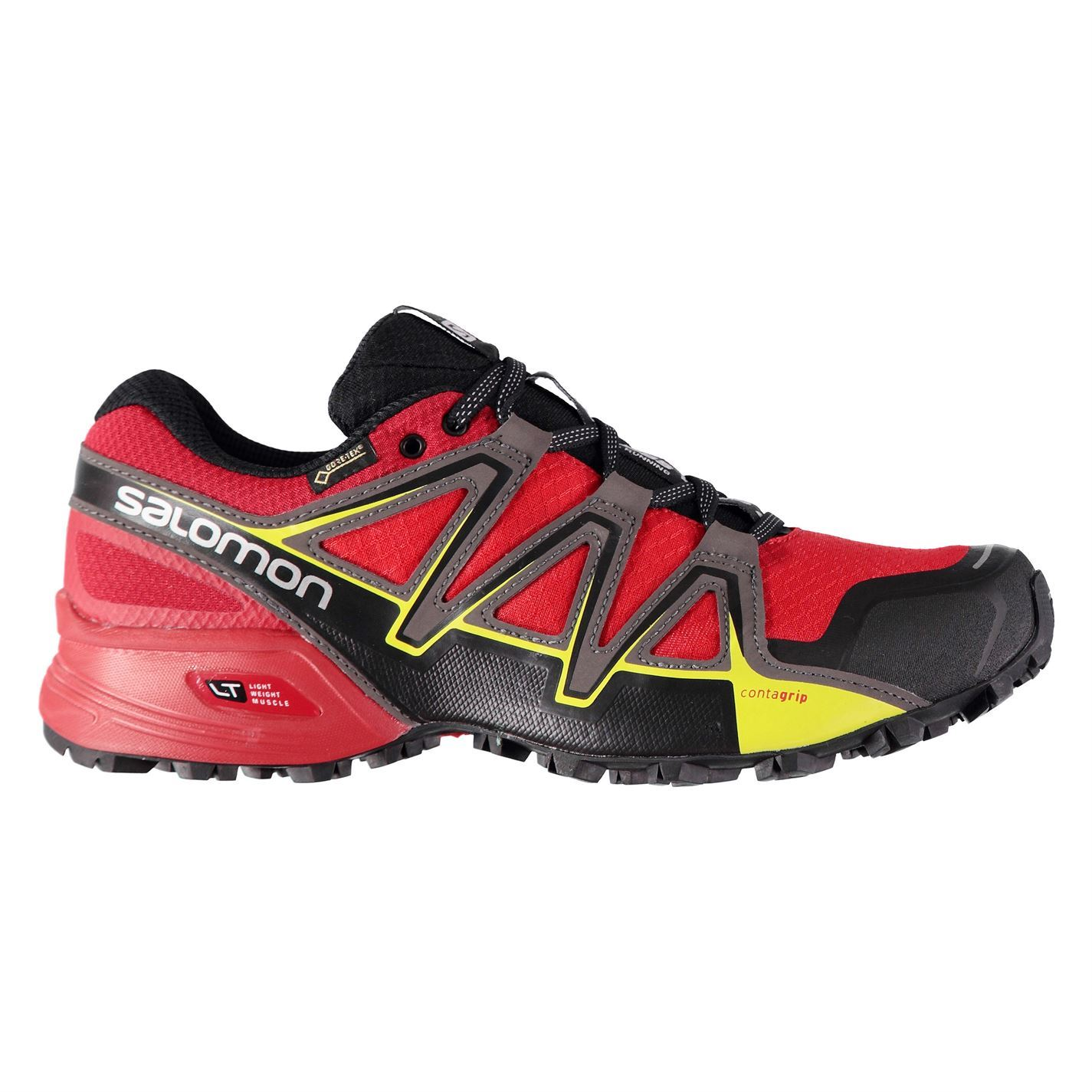 Salomon Running Speedcross V GTX Trail Running Salomon Schuhes  Herren 713e9b