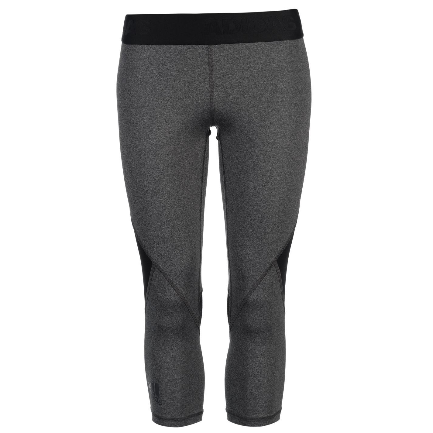 adidas Alphaskin Sport 34h Women s Tights Black 42-44. About this product.  Picture 1 of 2  Picture 2 of 2 81f2c0bbd3c
