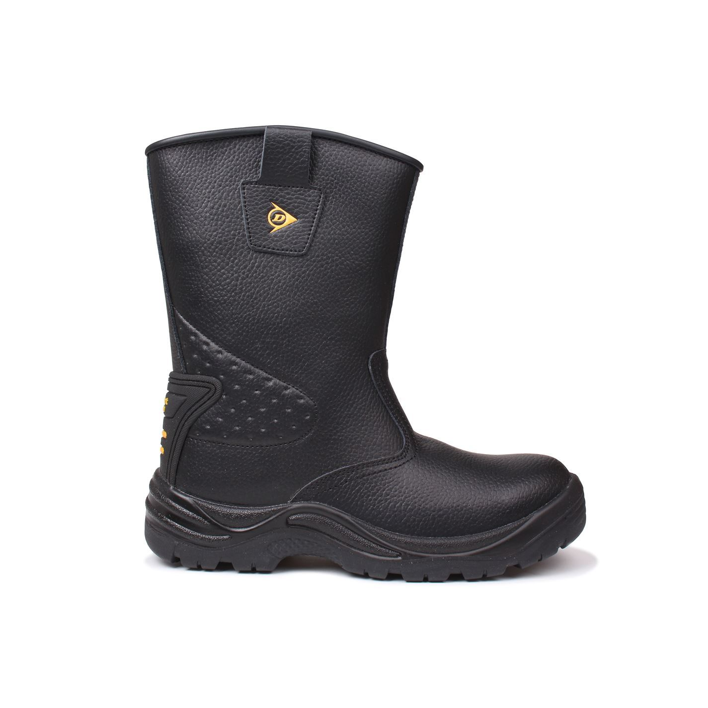 Dunlop Steel Toe Shoes
