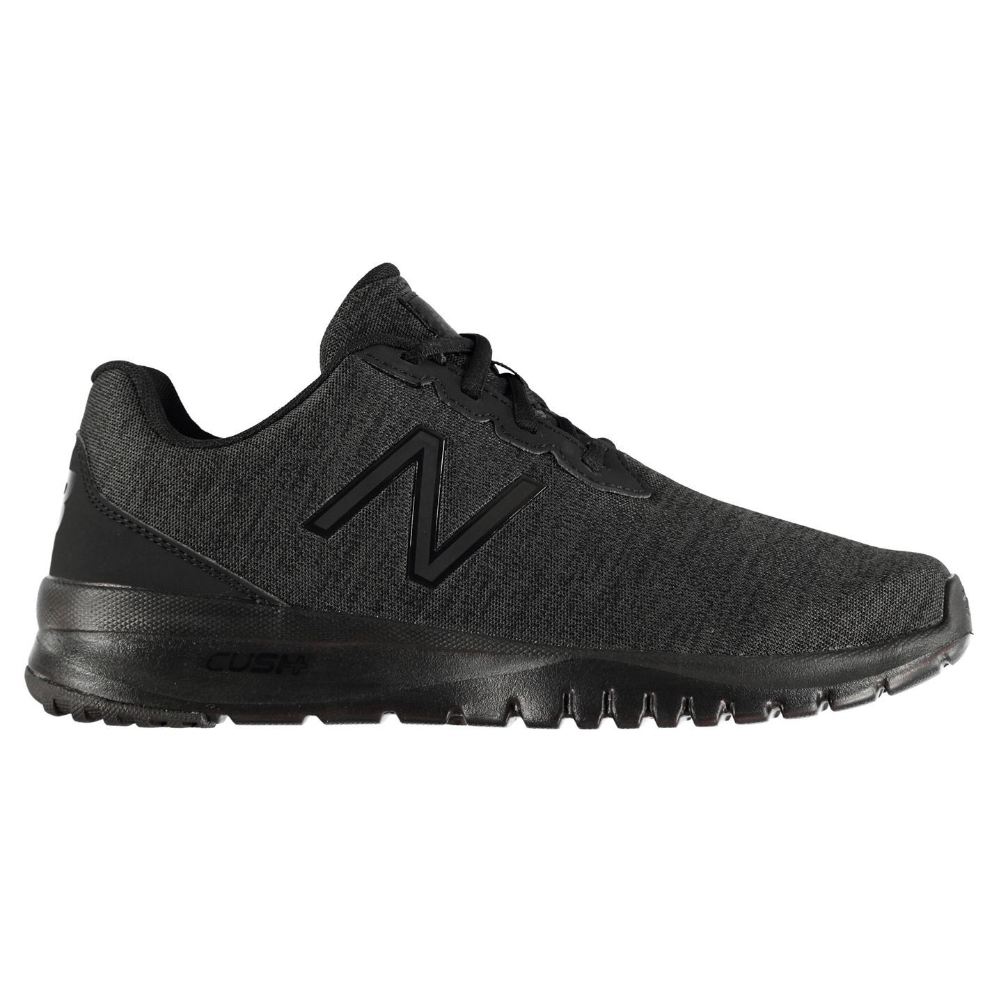 New Balance Cush Plus Sneakers  Uomo Laces Gents Sport Activity Schuhes Laces Uomo Fastened cc951e
