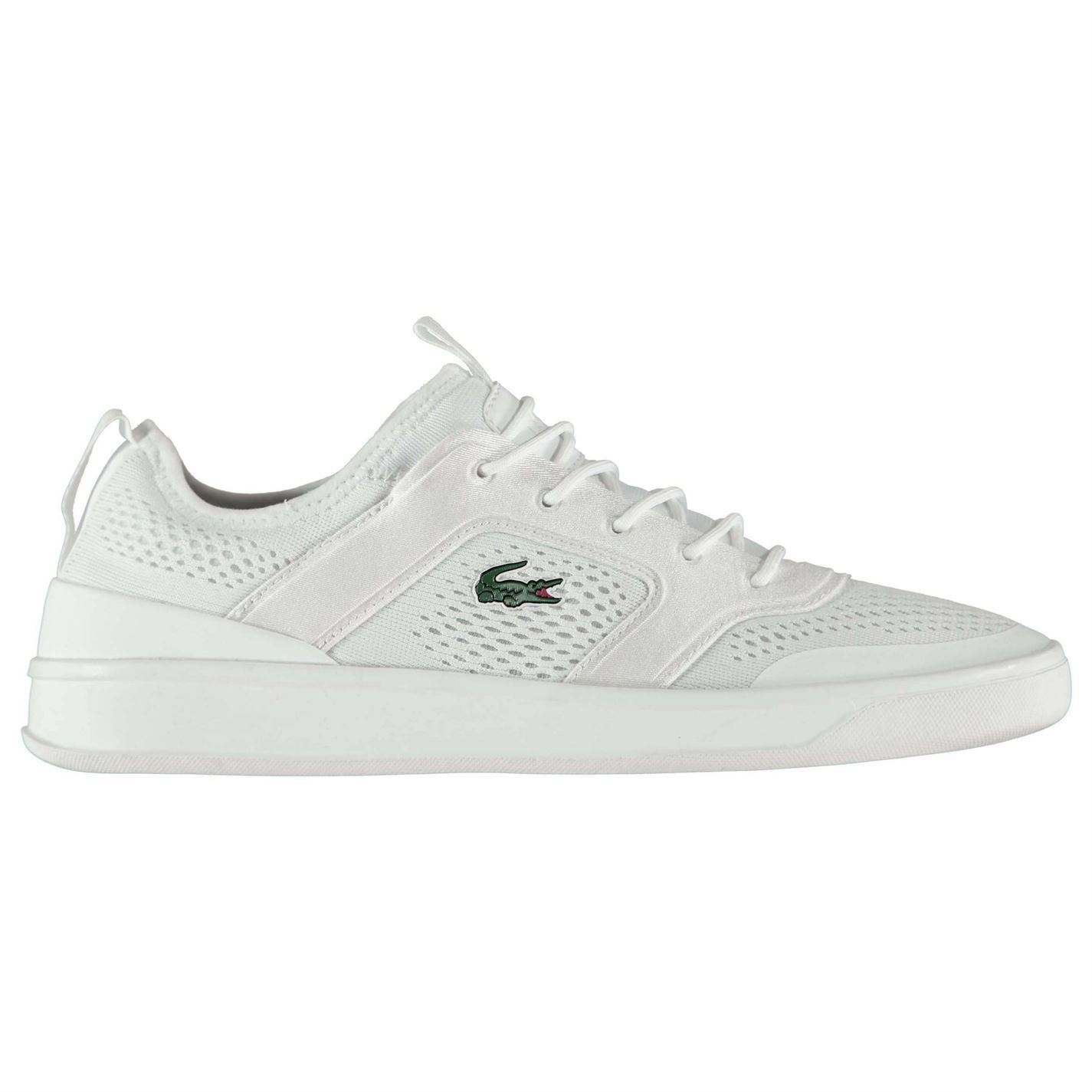 Explorateur Light Trainers In White - White Lacoste bZtYSGjd9l