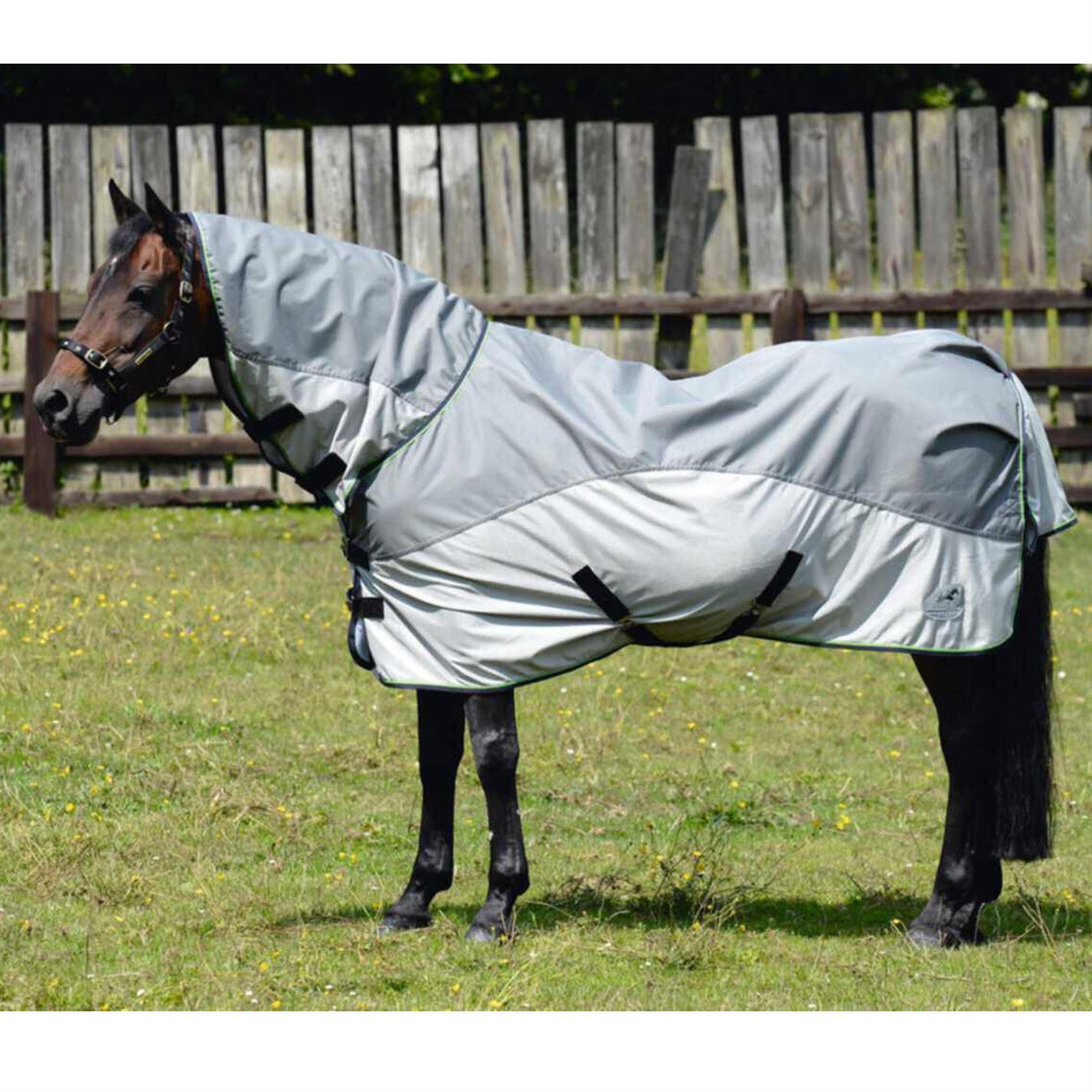 Masta Avante Combo Fly Pony Rug Waterproof Waterproof Waterproof Breathable Mesh Horses 585632