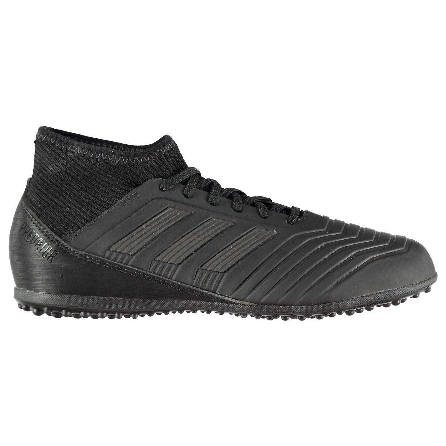 53d57ebea79c adidas Kids Predator Tango 18.3 Junior Astro Turf Trainers Football Boots  Lace