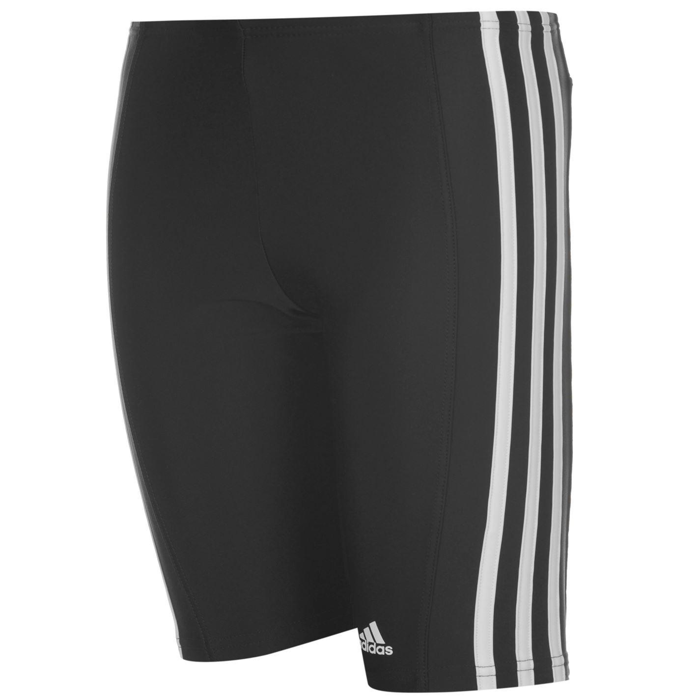 7a29695718f5 adidas Junior Essence Core 3-stripes Jammer - Black 28