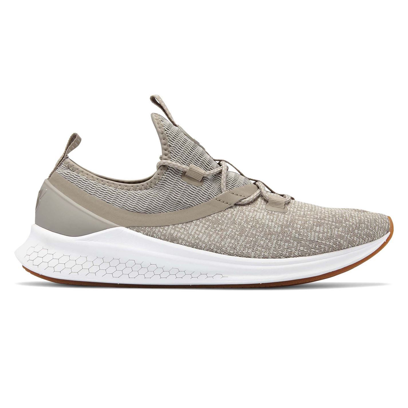 New Balance Gents Lazer Foam Sneakers Mens Gents Balance Runners Laces Fastened Ventilated 0ebfa5