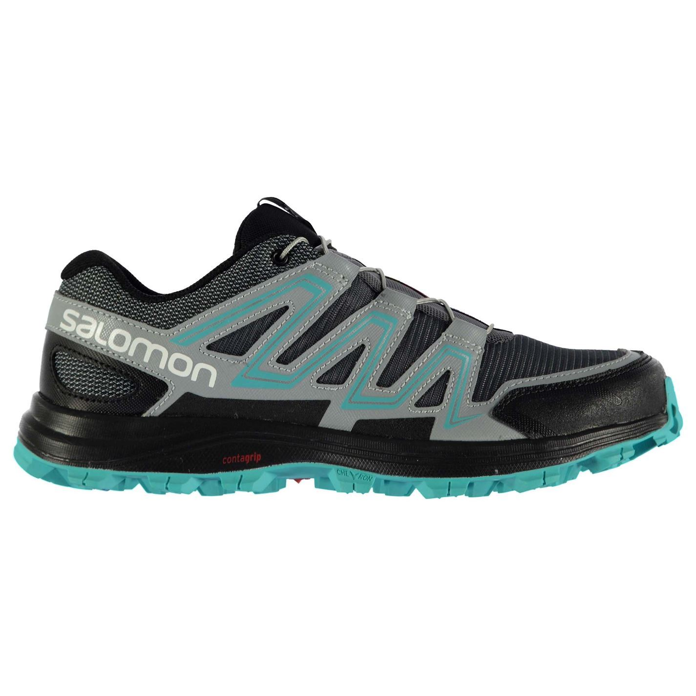 Salomon New Damenschuhe Speedtrak Running Schuhes Trainers Ortholite Outdoor Sports New Salomon 3d56eb