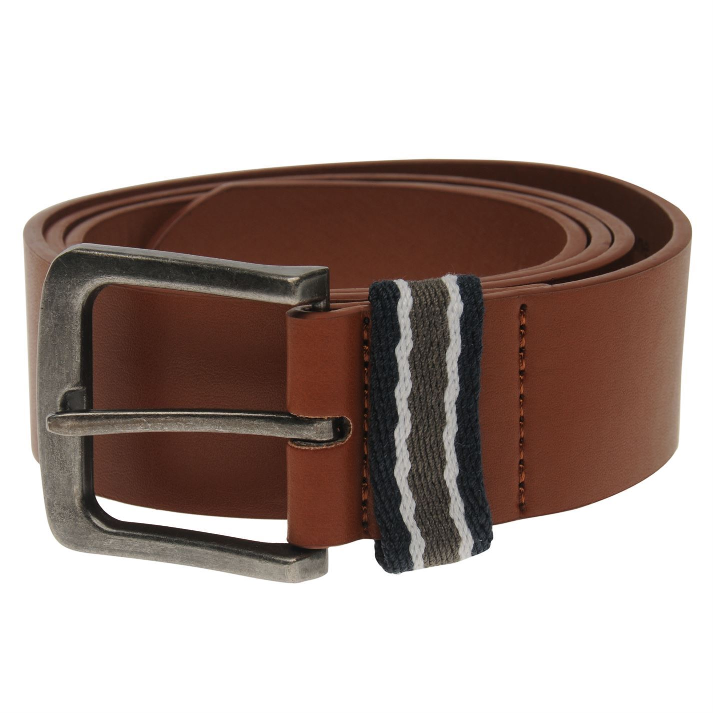002ee4abc3f1 SoulCal Front Loop Belt Mens The SoulCal Front Loop Belt is designed with a  durable PU leather
