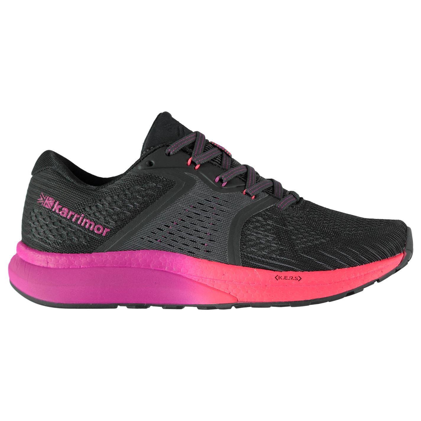 Karrimor Damenschuhe Damenschuhe Karrimor Excel 3 Road Running Schuhes 4a3212