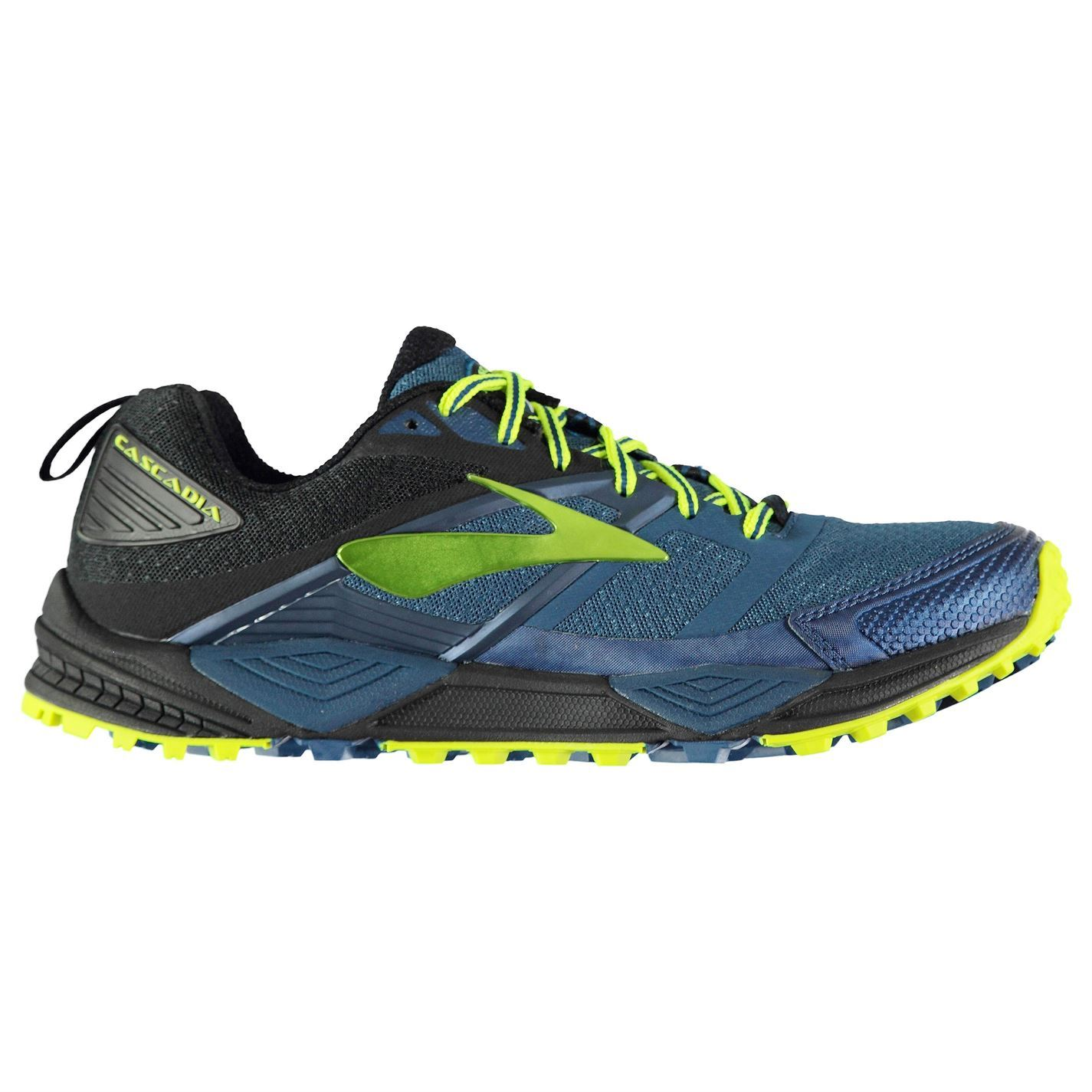 cad76f506ce Image is loading Brooks-Cascadia-12-Trail-Running-Shoes-Mens