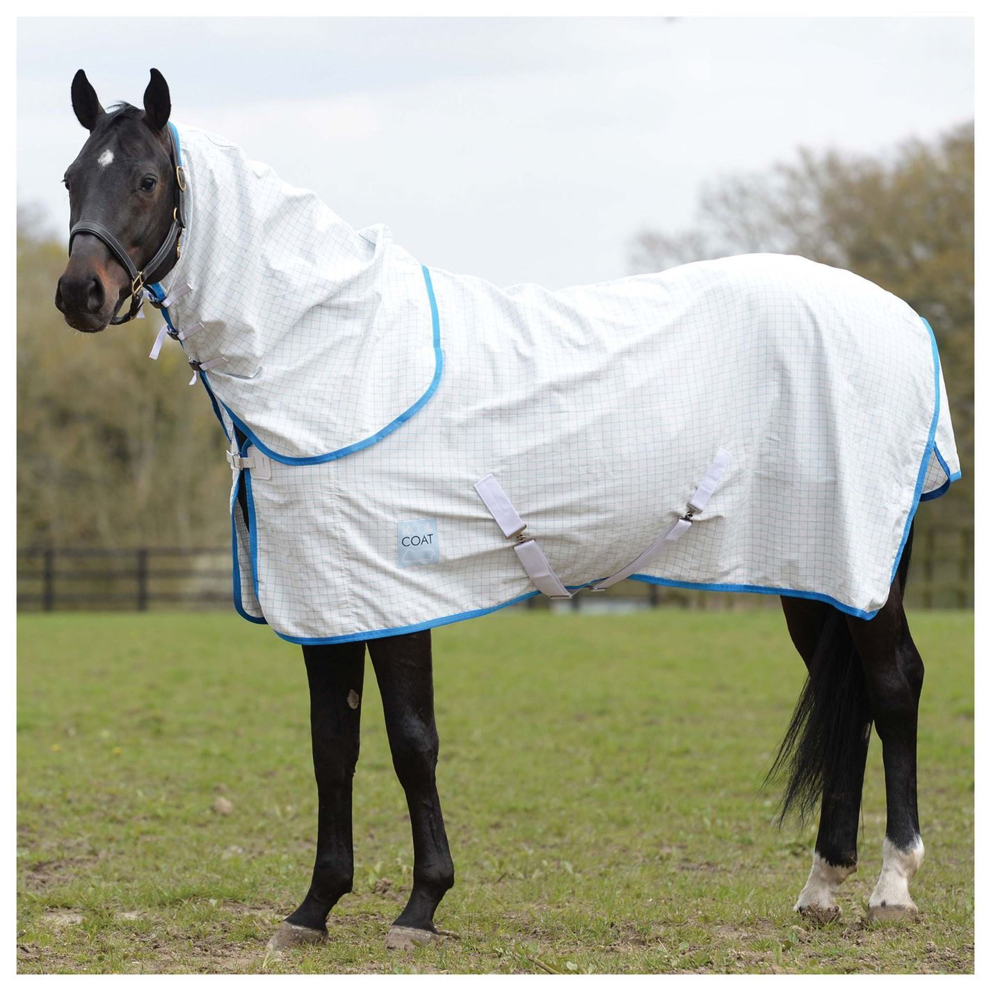 Weatherbeeta Kool Coat Lite Combo Horse Rug Lightweight Summer Summer Lightweight 52d520