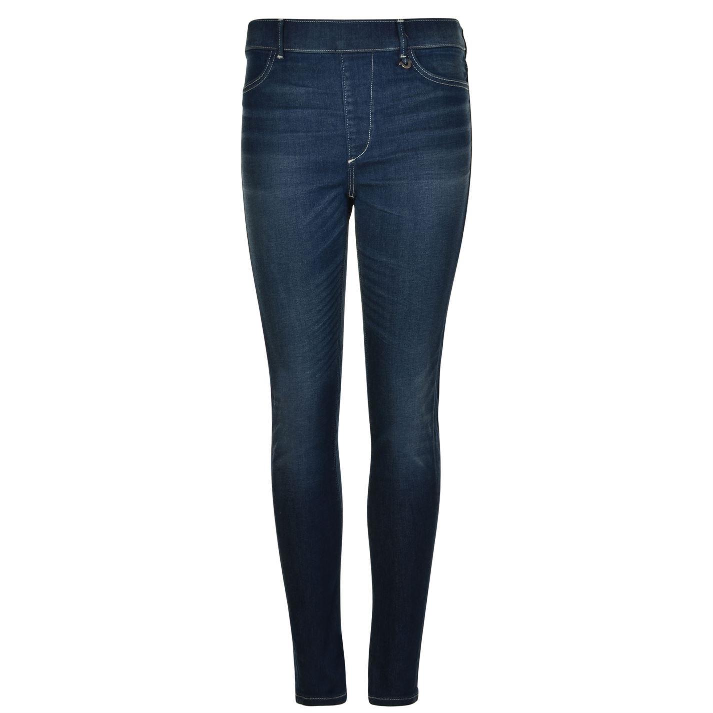 371d095921dbd Womens TRUE RELIGION Runway Legging Jeans Slim Skinny Fit New | eBay