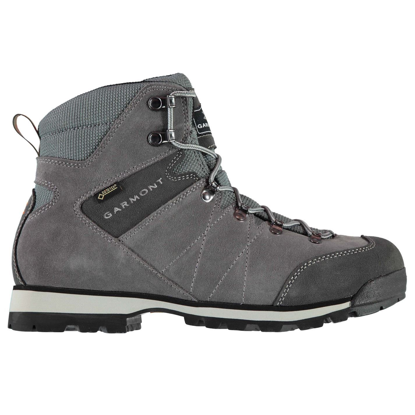 Garmont Mens Sierra Gtx Walking Boots Shoes Suede Gore Tex