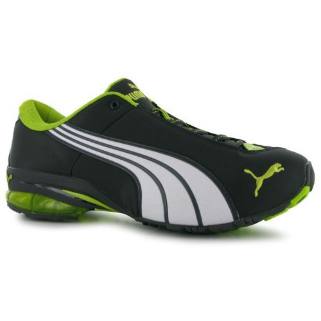 PUMA Gents Match Trainers Running Uomo Schuhes Lace Up  Uomo Running 9acb27