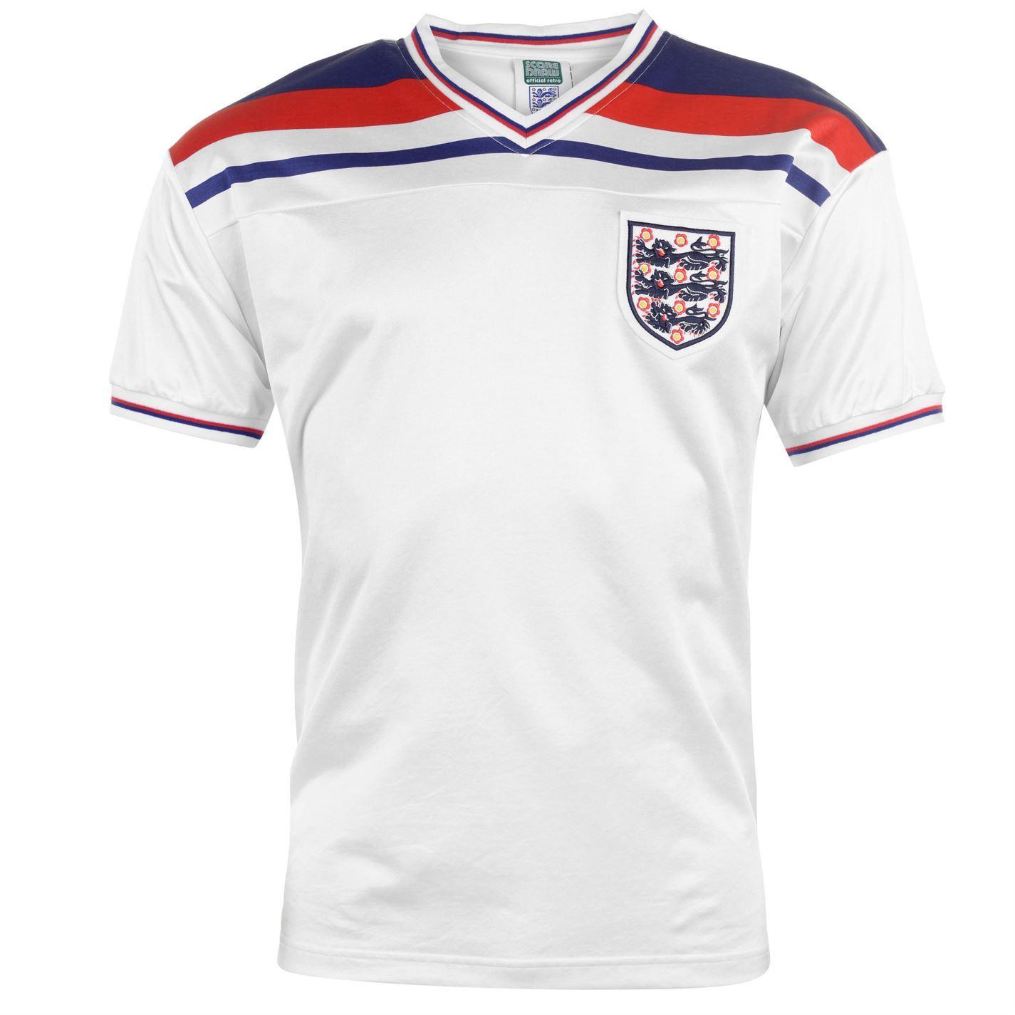 4883ec3f Buy Retro Football Shirts - DREAMWORKS