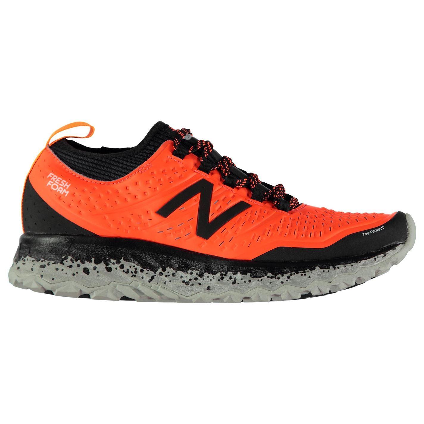 46189c22c6 Details about New Balance Mens Hierro V3 Trail Running Shoes Lightweight  Vibram