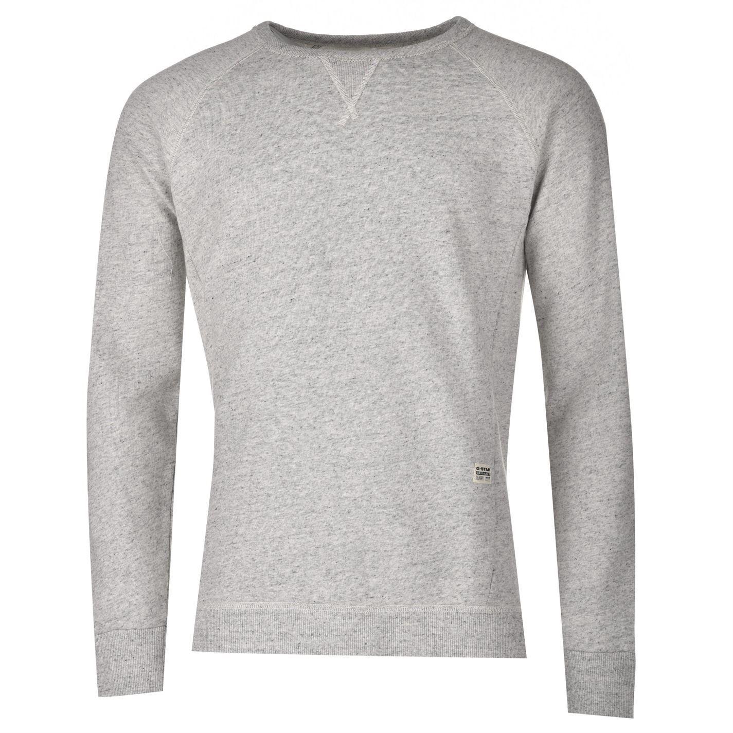 G-Star-Mens-Limbar-Sweat-Top-Long-Sleeve-Round-Neck-Casual-Sweatshirt