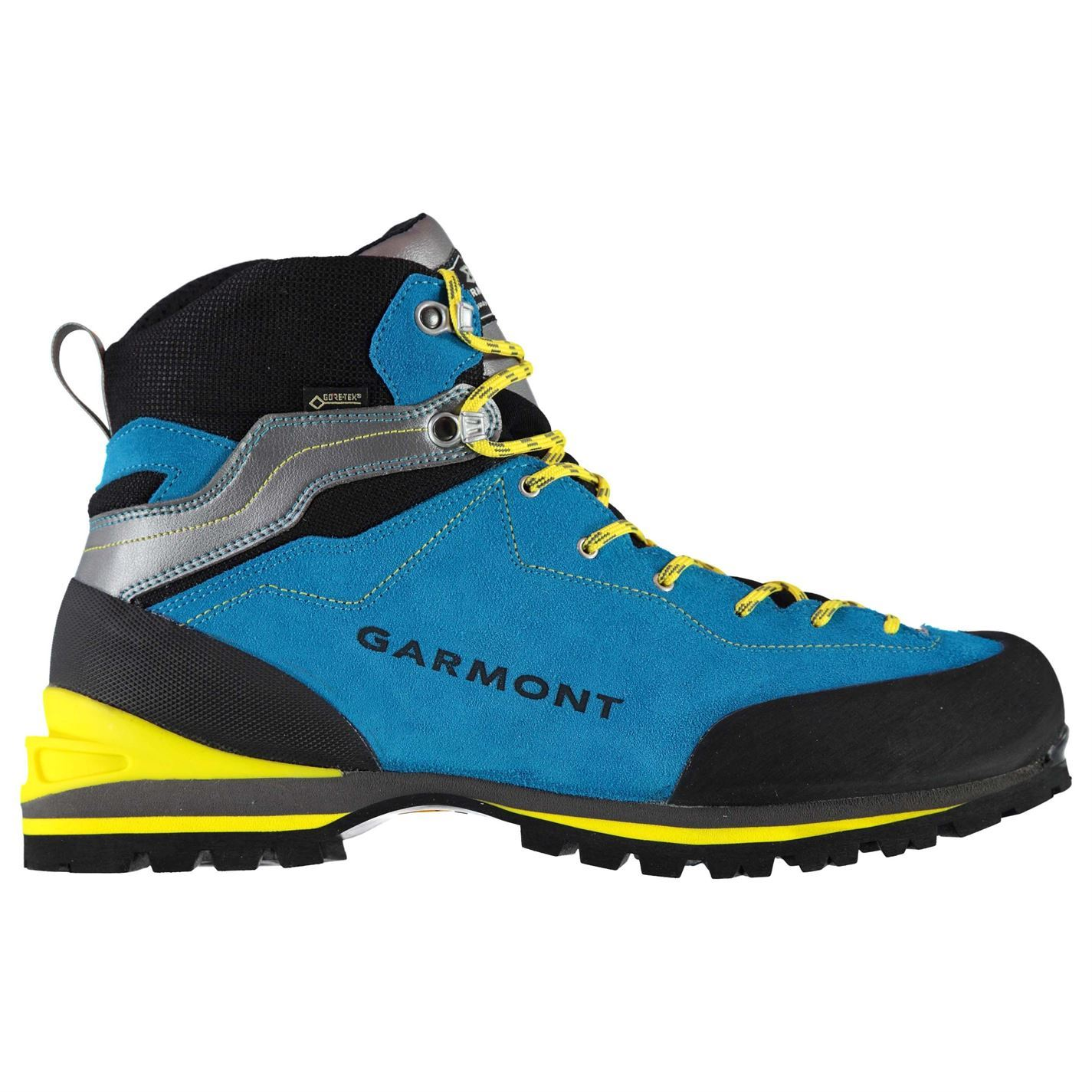 Garmont-Mens-Ascent-GTX-Shoes-Outdoor-Walking-Trekking-Hiking-Lace-Up