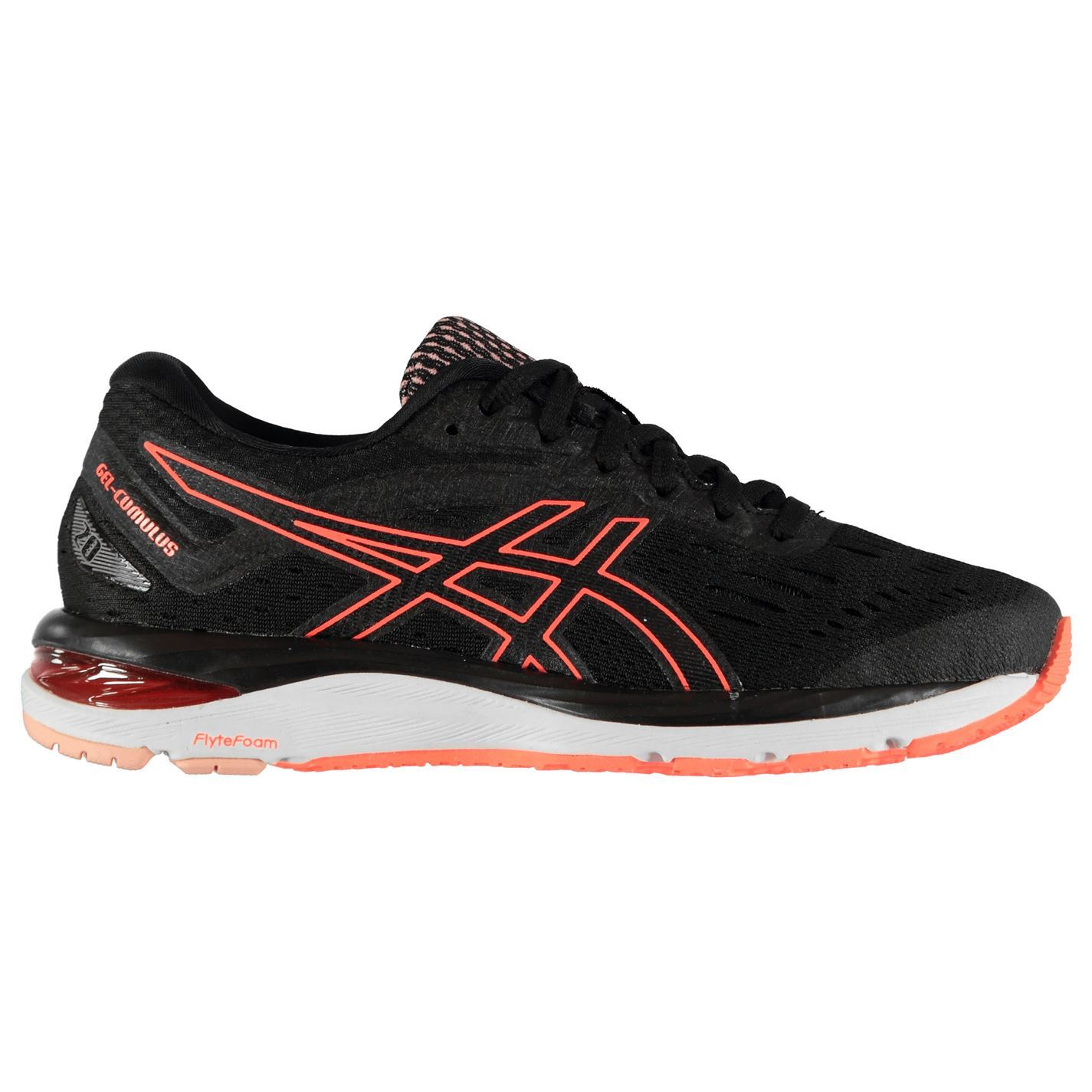 Asics Ortholite Damenschuhe Gel Cumulus 20 Running Schuhes Road Ortholite Asics 7e6a3b