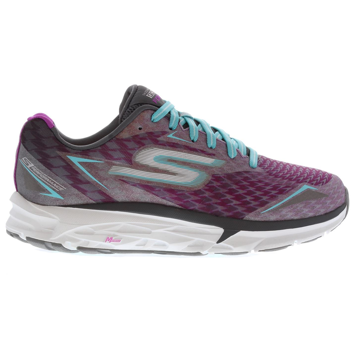 8f68c267a52d Skechers Go Run Forza 2 Running Shoes Trail Womens