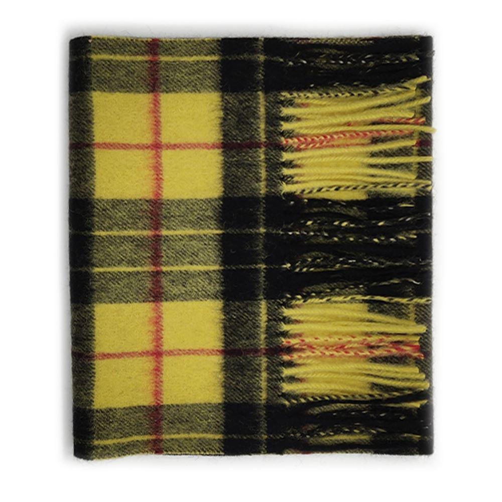 Kiltane-of-Scotland-5-Cashmere-95-Lambswool-Multicolour-Scottish-Tartan-Scarf thumbnail 13