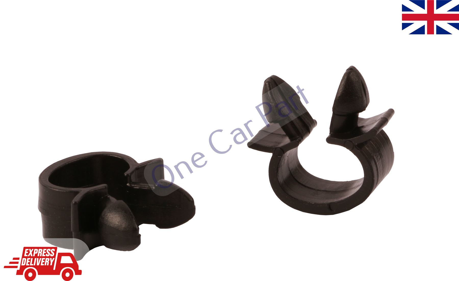 VOLKSWAGEN CABLE PIPE CLAMP WIRES WIRING LOOM HARNESS CLIP HOLDER  7703079070 archives.midweek.comMidweek.com