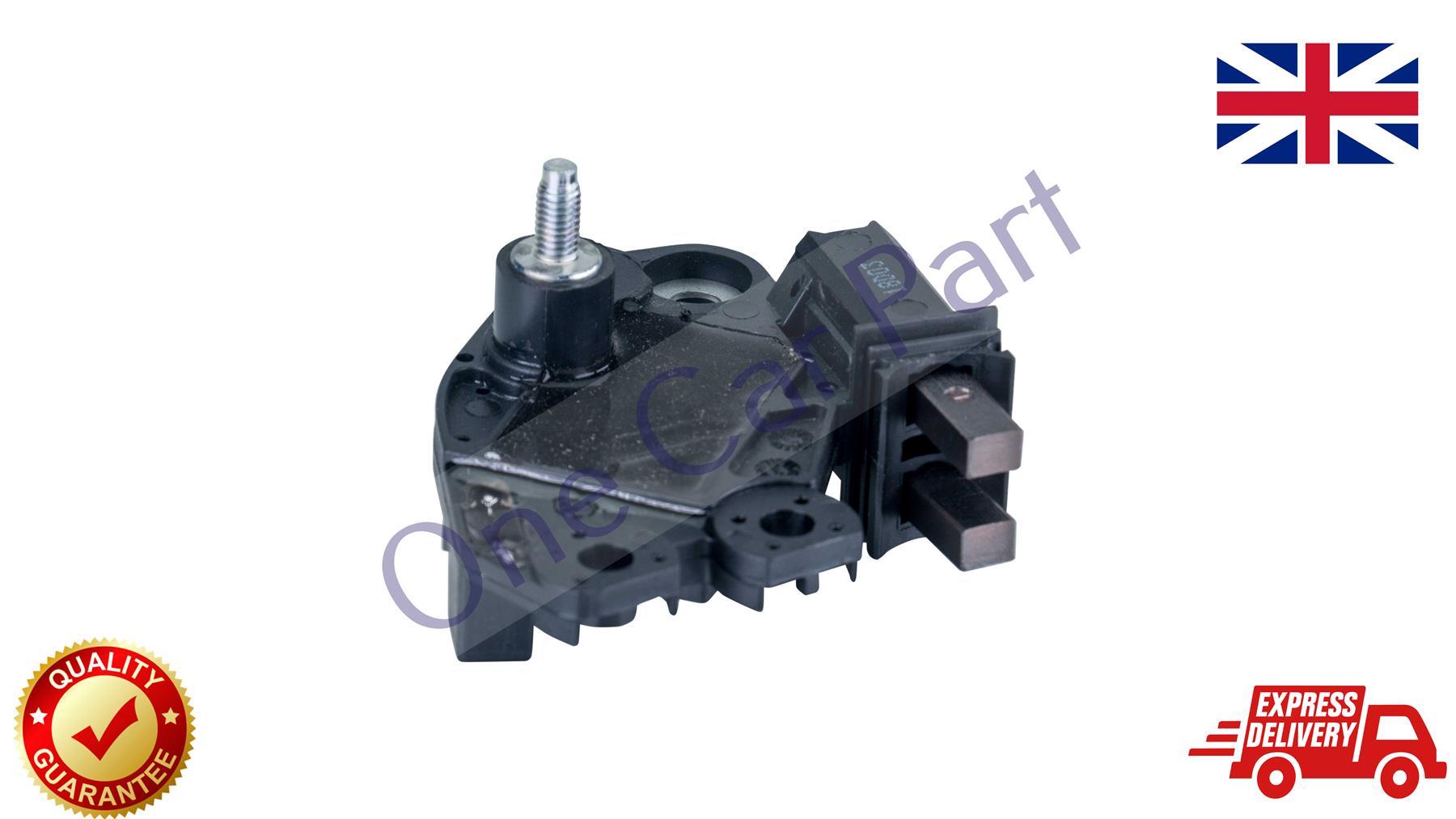 14 V alternateur régulateur valeo type pour Bmw X5 2007-2013 X6 2007-2014