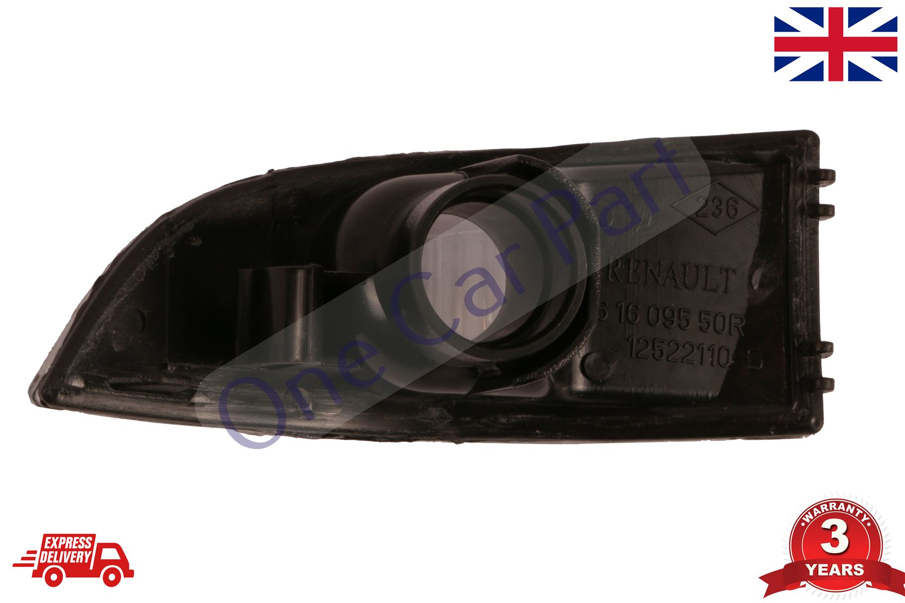 Left Side Wing Mirror Indicator Lamp for Grand Scenic//Scenic 2009-2015 261650002R 261656470R